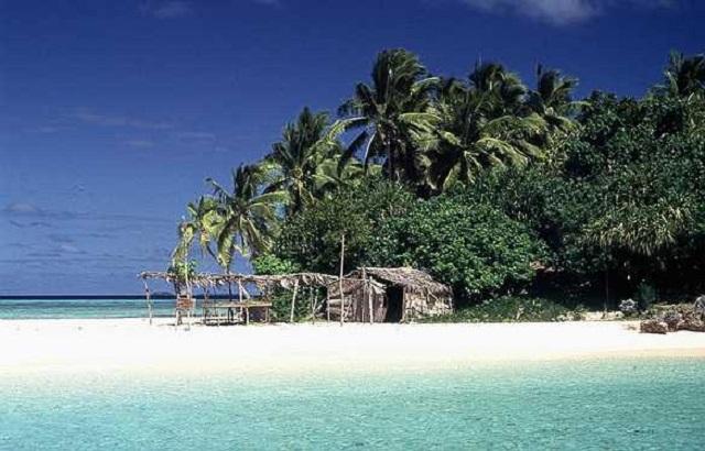 Tonga Islands