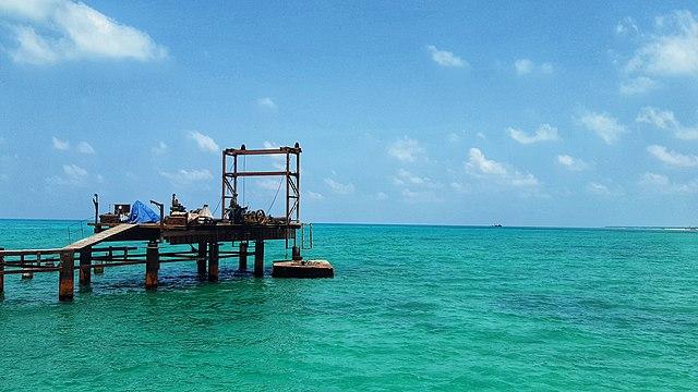 Kalpeni- Lakshadweep Islands