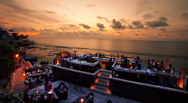 Ayana Resort, Bali Island