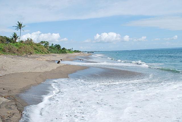 Canggu Beach _1