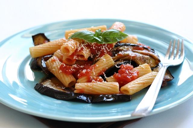food in Sicily