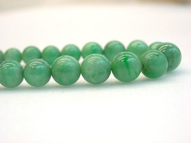 Jade jewelry, New Zealand