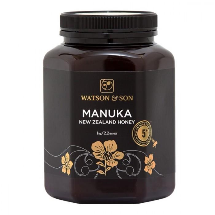 Manuka Honey, New Zealand souvenirs