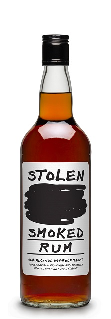 Stolen Rum