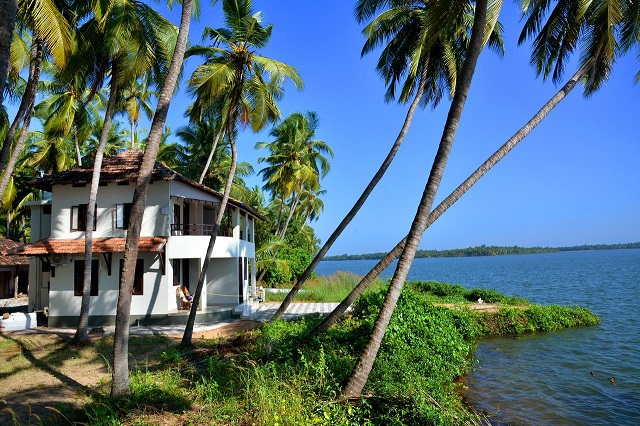 islands of south india stay beach house