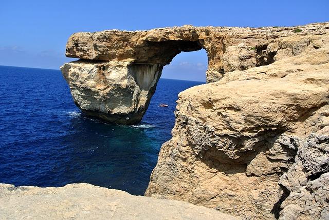 European Islands Gozo
