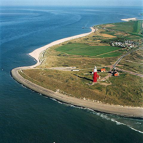 European Islands Texel