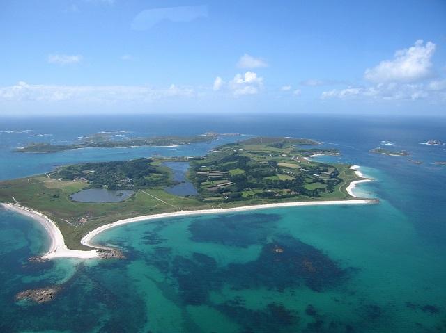 European Islands Tresco