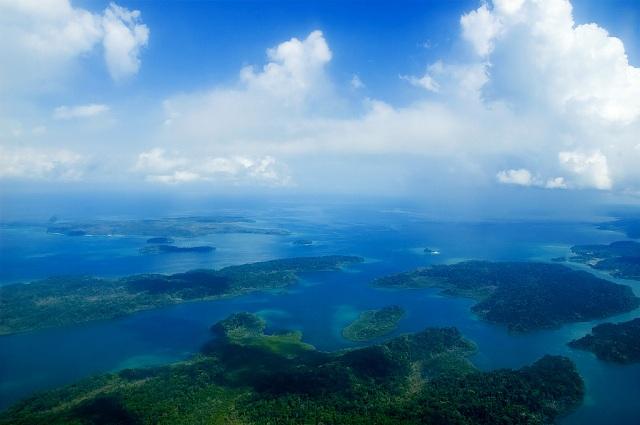 Asian Islands Andaman