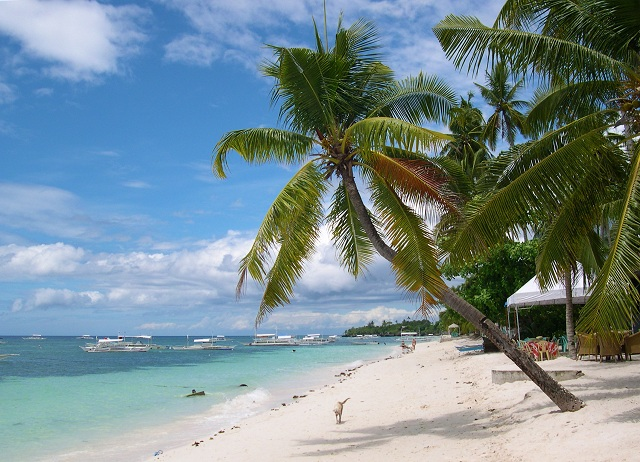 Asian Islands Panglao