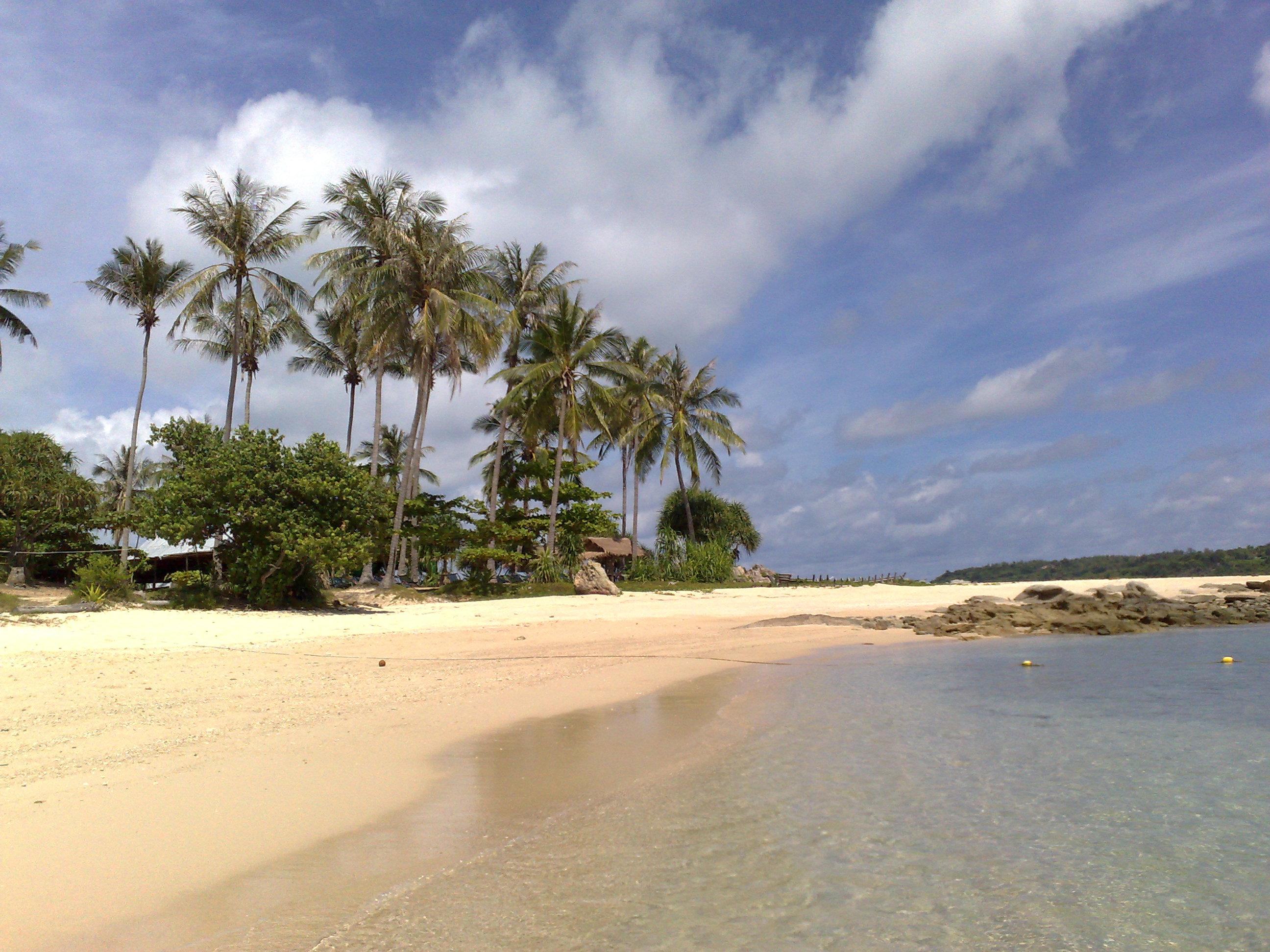 Asian Islands Phuket
