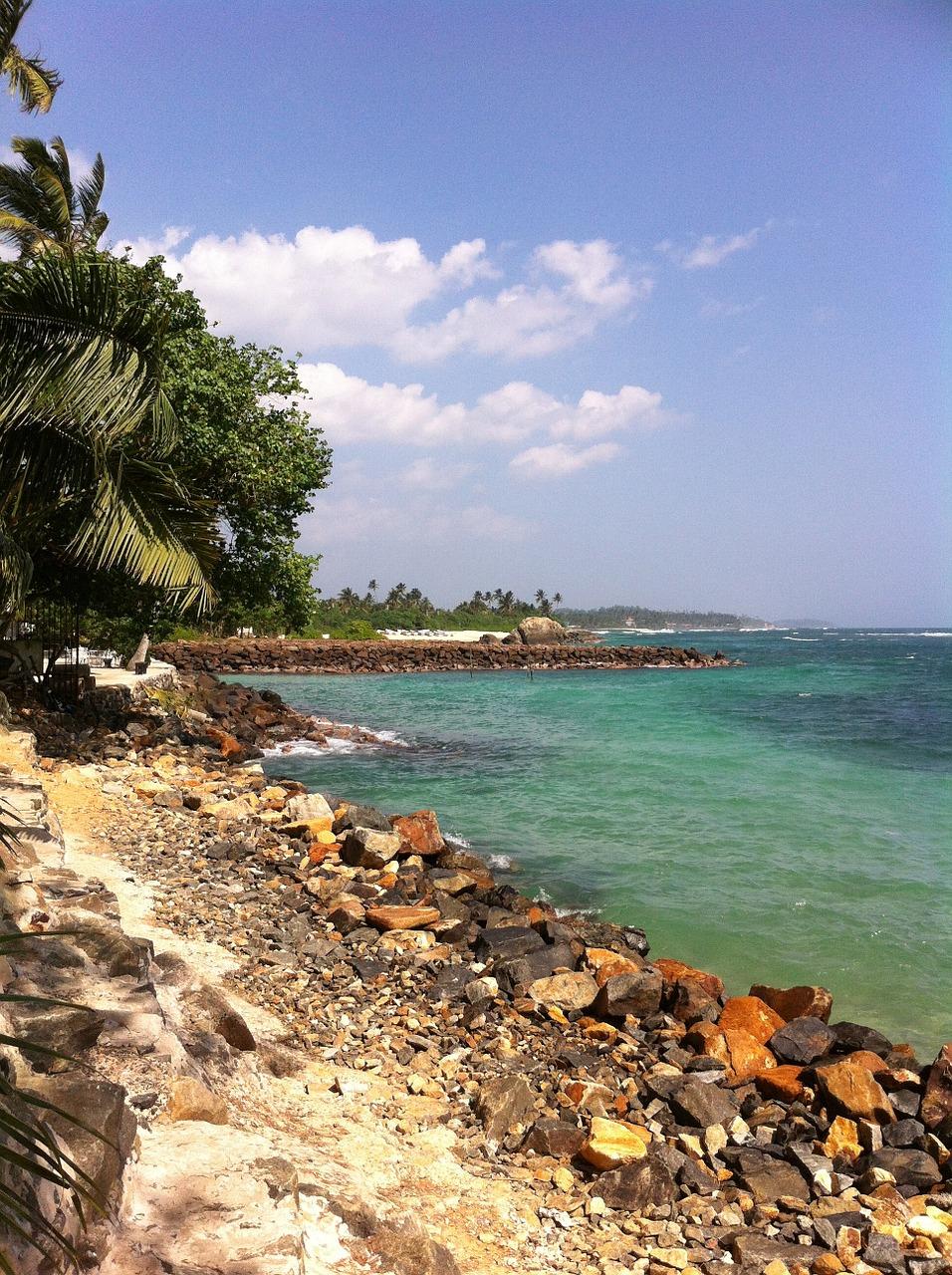 Asian Islands Srilanka