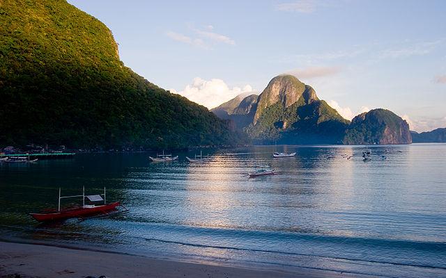 Asian Islands