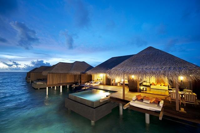 Ayadas Resort, Gaafu Dhaalu Atoll