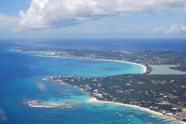 Anguilla, Elegant Island for Honeymooners