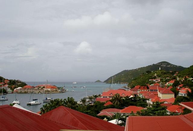 Barts, Caribbean