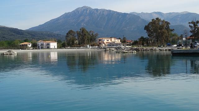 Ionian Islands for Honeymooners