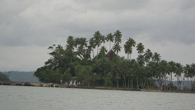 Viper island Andaman