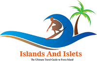 Islands and Islets