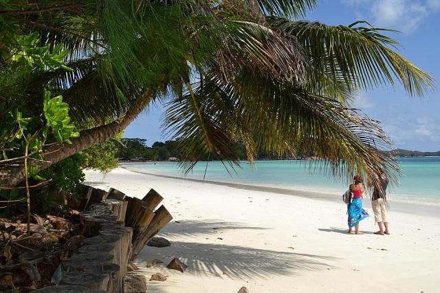 African Islands