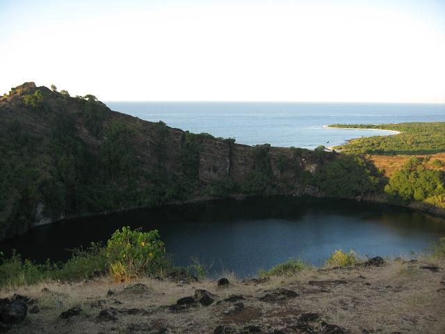 Grande Comore African Islands