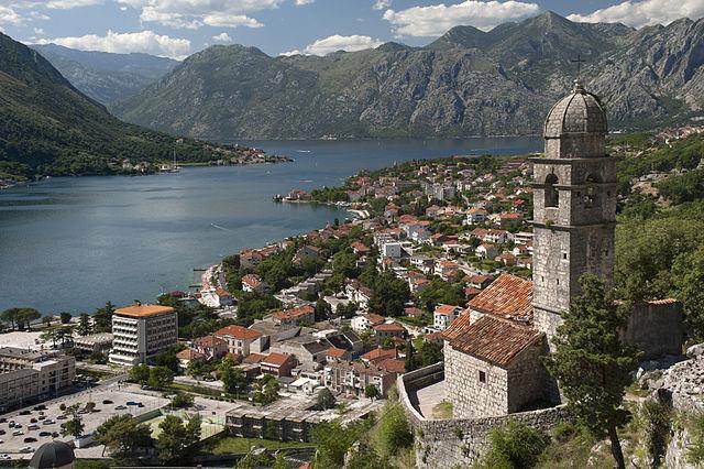 Cruise Destinations Kotor