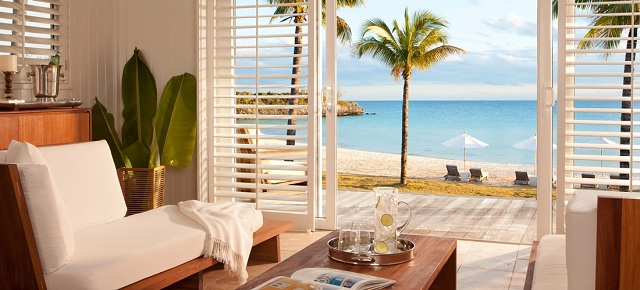 Cove Eleuthera Resort