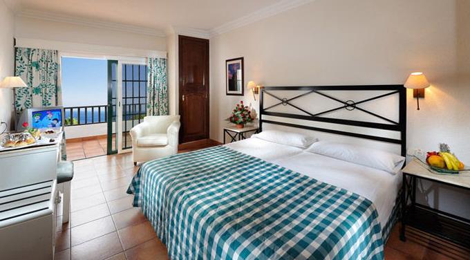 Jade Mountain Resort Hotel  in La Gomera Island