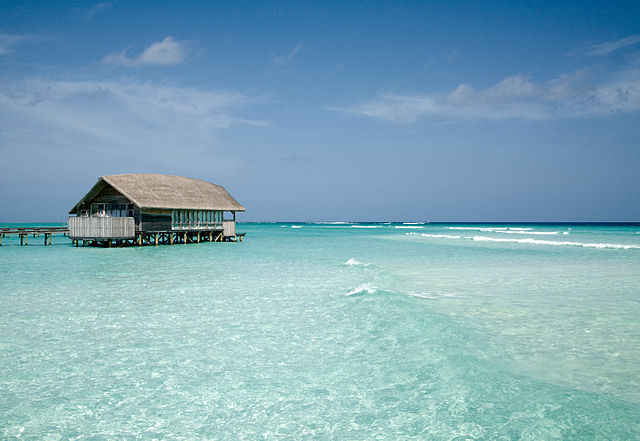 Cocoa Island