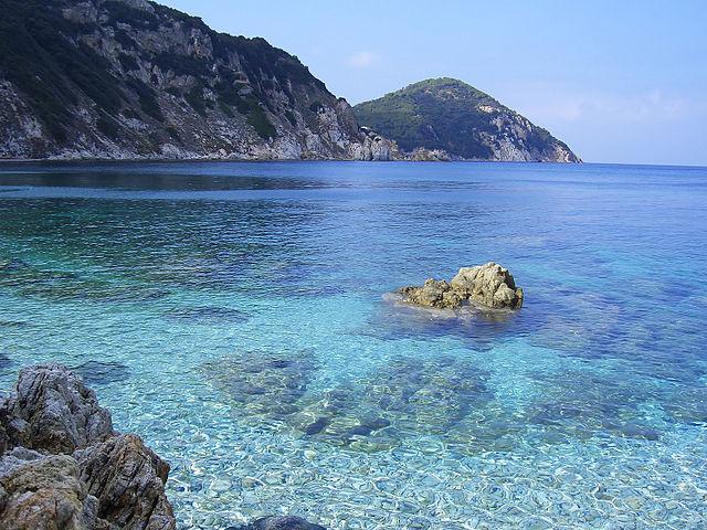 less Crowded Italian Islands