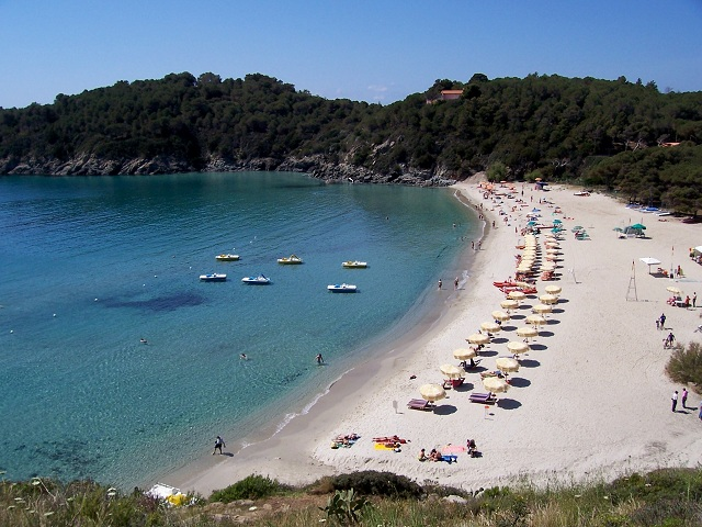 Elba less Crowded Italian Islands
