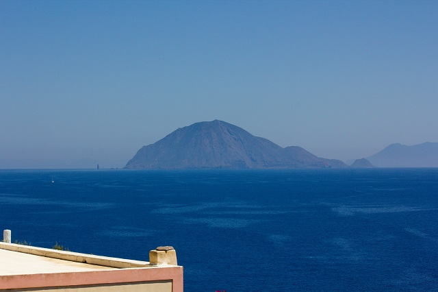 Filicudi less Crowded Italian Islands