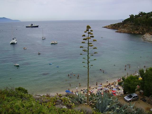 Giglio less Crowded Italian Islands