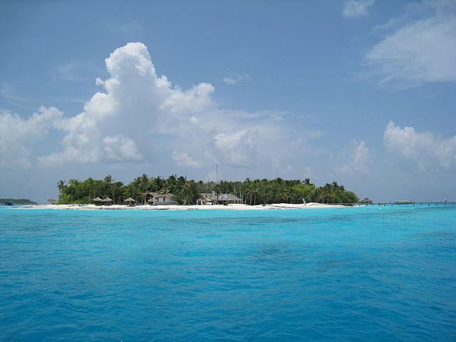 Cute Islands in Maldives to Visit