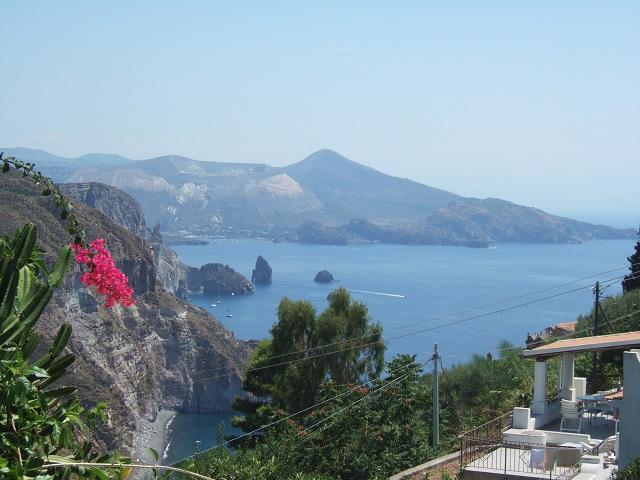 Lipari less Crowded Italian Islands