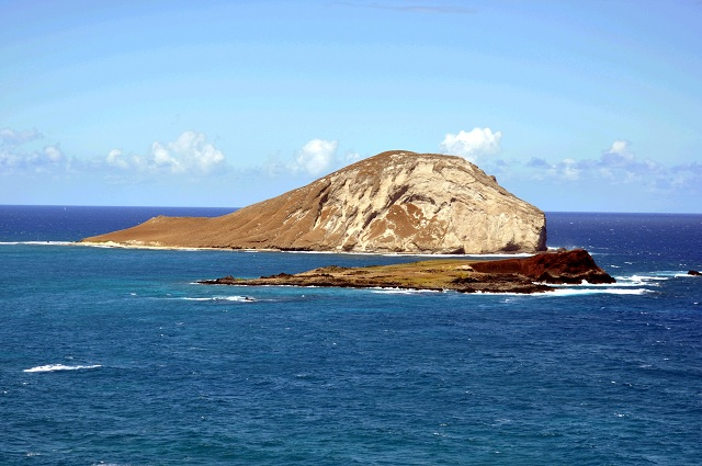 Manana Island Uninhabited Islands in the World