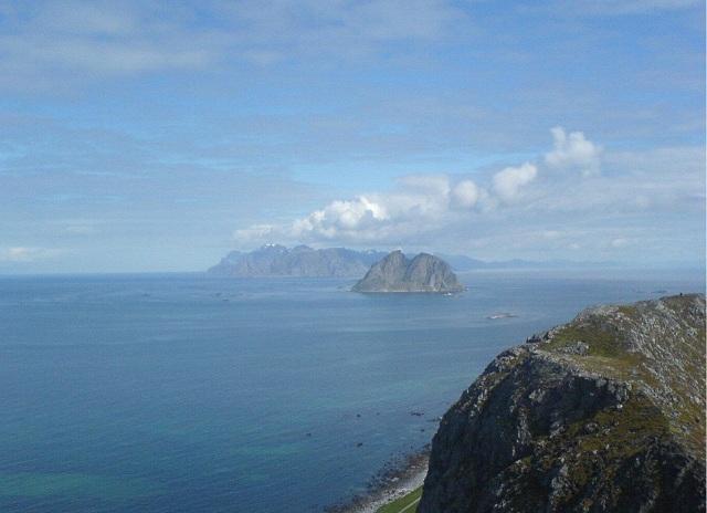 Mosken Island
