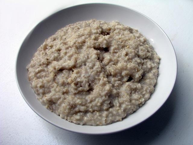 uji food in Pemba Island