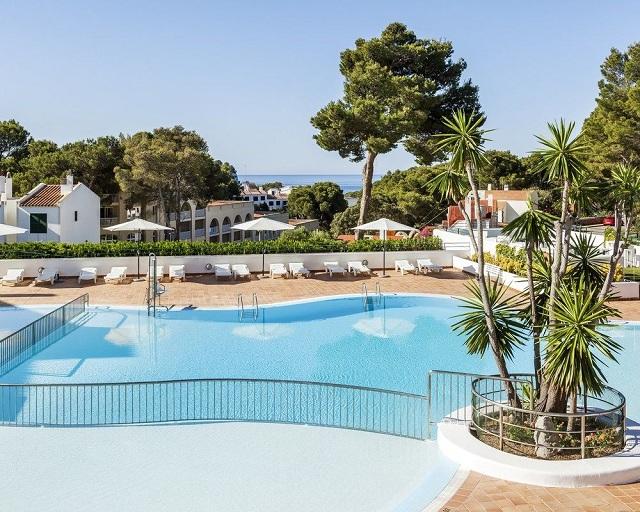 Ilunion Menorca- Menorca Island