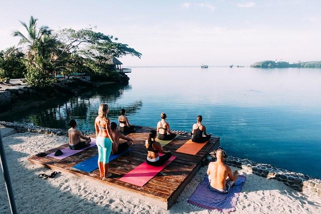 Koro Sun Resort Retreats in Fiji