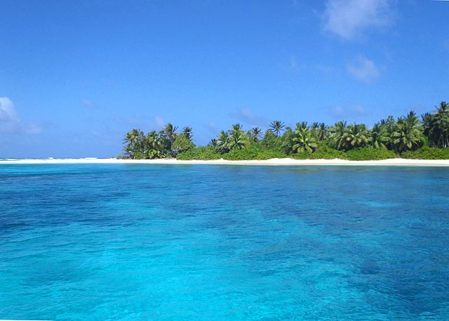 Marshall Islands, Least Visited Island Countries in Oceania