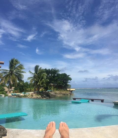 Resorts and Retreats in Fiji