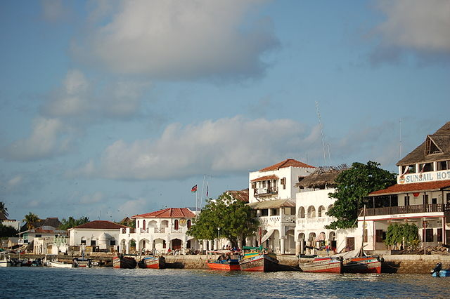 Incredibly Beautiful Islands of Africa Lamu Island