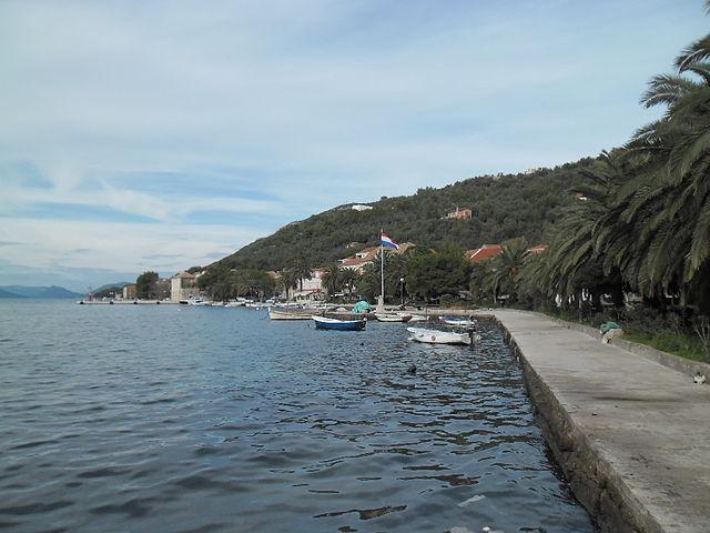 Islands and Islets of Croatia