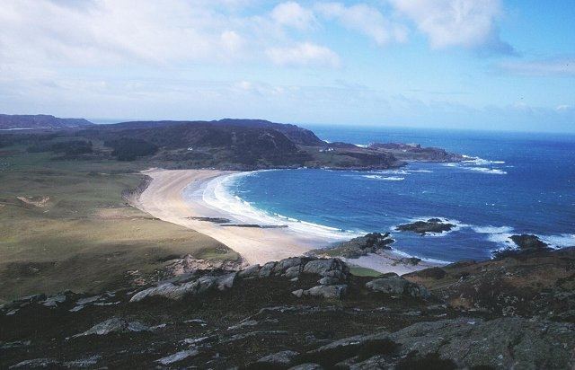 Little Known European Islands Colonsay