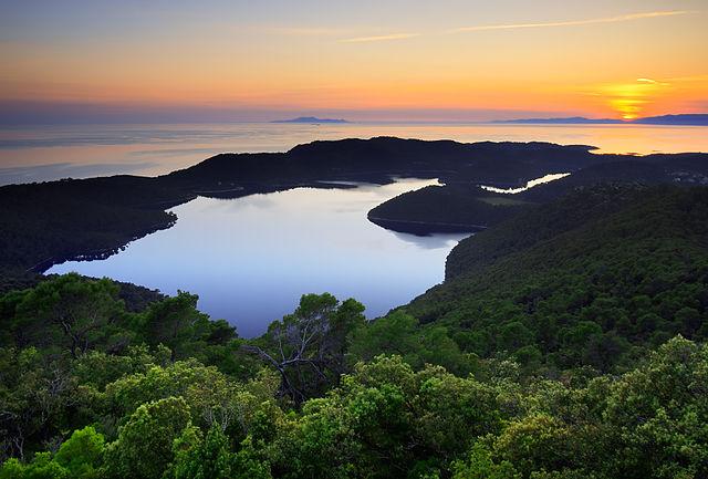 Mljet Little Known European Islands