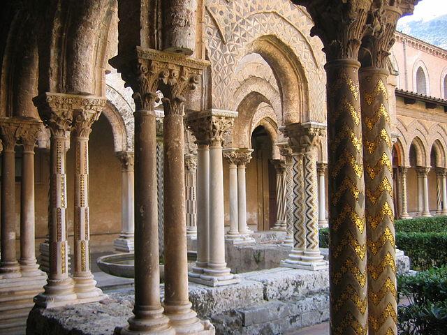 Monreale, Sicily
