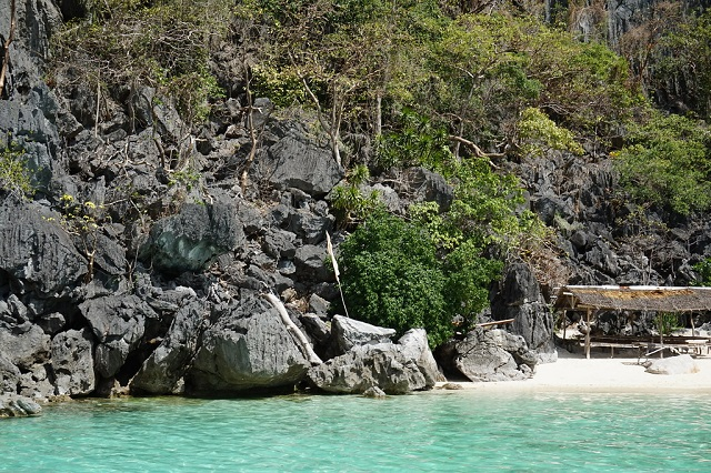 Beach 91, Coron Island Philippines