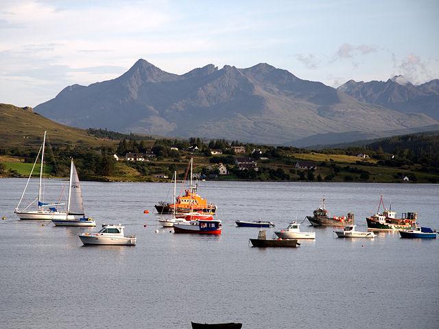 Best Honeymoon Islands The Shetland Islands