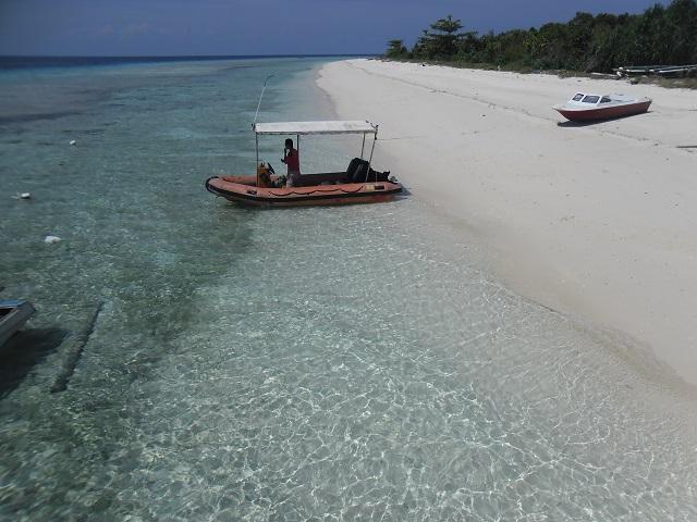 Malaysian Honeymoon islands